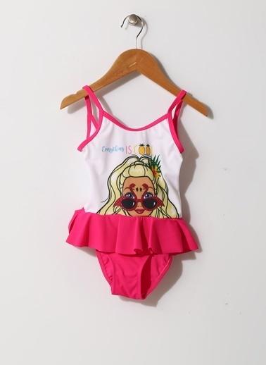 Barbie Mayo Ekru